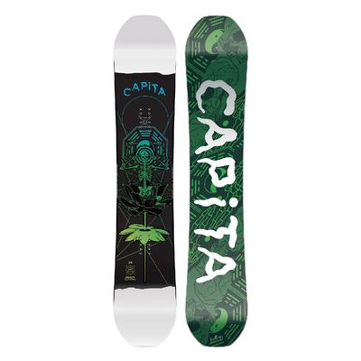 Capita Indoor Survival Snowboard Men's