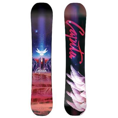 CAPITA W SPACE METAL FANATSY SNOWBOARD