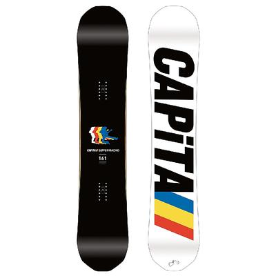 Capita Super Macho Snowboard Men's