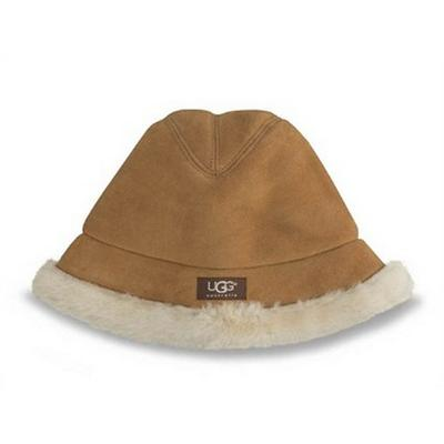 UGG Women's Fedora Top Bucket Hat