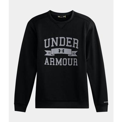 Under Armour Overline Hoodie Men's