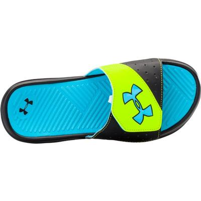 Under Armour Playmaker V Slide Boys'