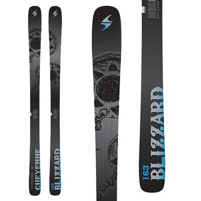 Blizzard Cheyenne Skis Women's