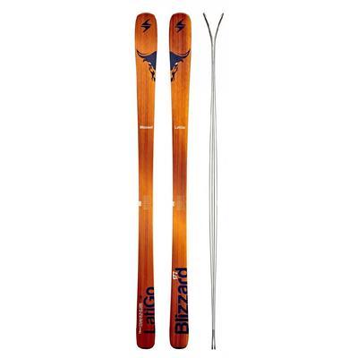 Blizzard Latigo Skis