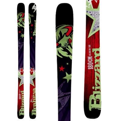 Blizzard Brahma Skis