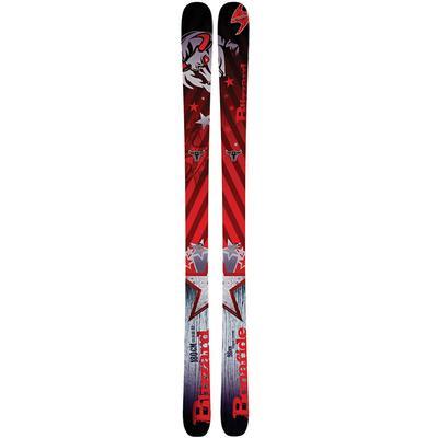 Blizzard Bonafide Skis 2014