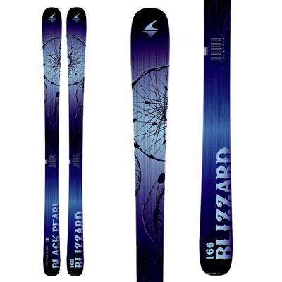 Blizzard Black Pearl Skis Women's 2014