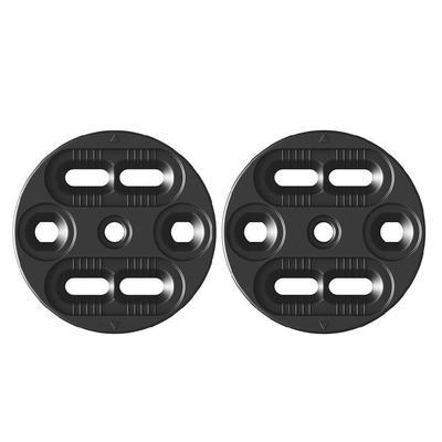 Mini Disc (4x2 - Channel)