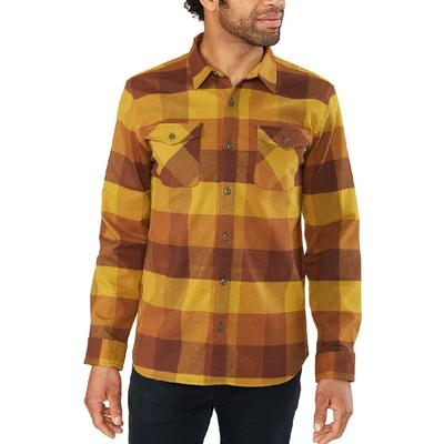 Dakine Underwood Flannel Shirt Men's