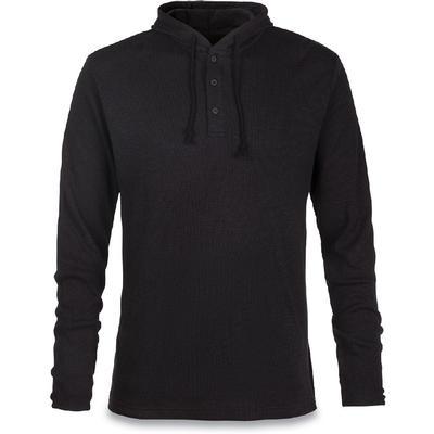 Dakine M Finn Long Sleeve Hooded Knit Thermal Shirt
