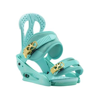 Burton Citizen Snowboard Bindings Women's