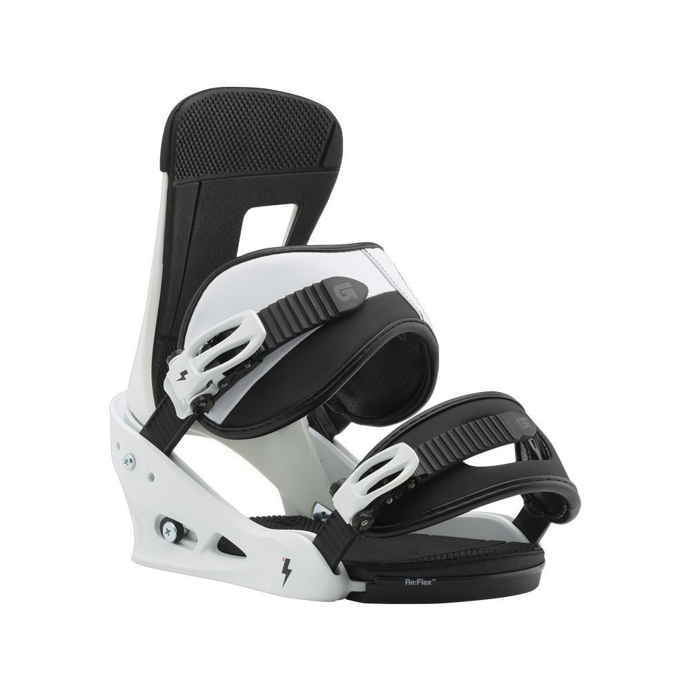 Burton Freestyle Snowboard Bindings Men's