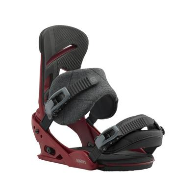 Burton Mission Snowboard Bindings Men's