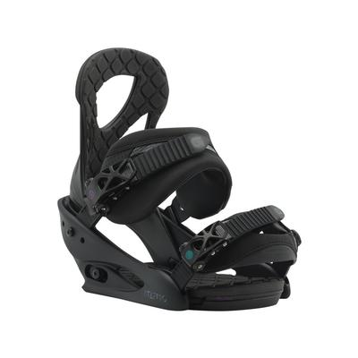 Burton Stiletto Snowboard Bindings Women's