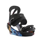 Burton Scribe Snowboard Bindings Women's NORTHERN LIGHTS