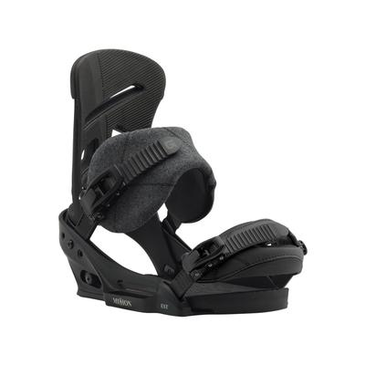 Burton Mission EST Snowboard Bindings Men's