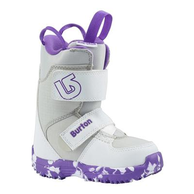 Burton Mini-Grom Snowboard Boots Youth