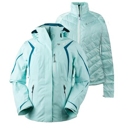 Obermeyer Juno System Jacket Women's