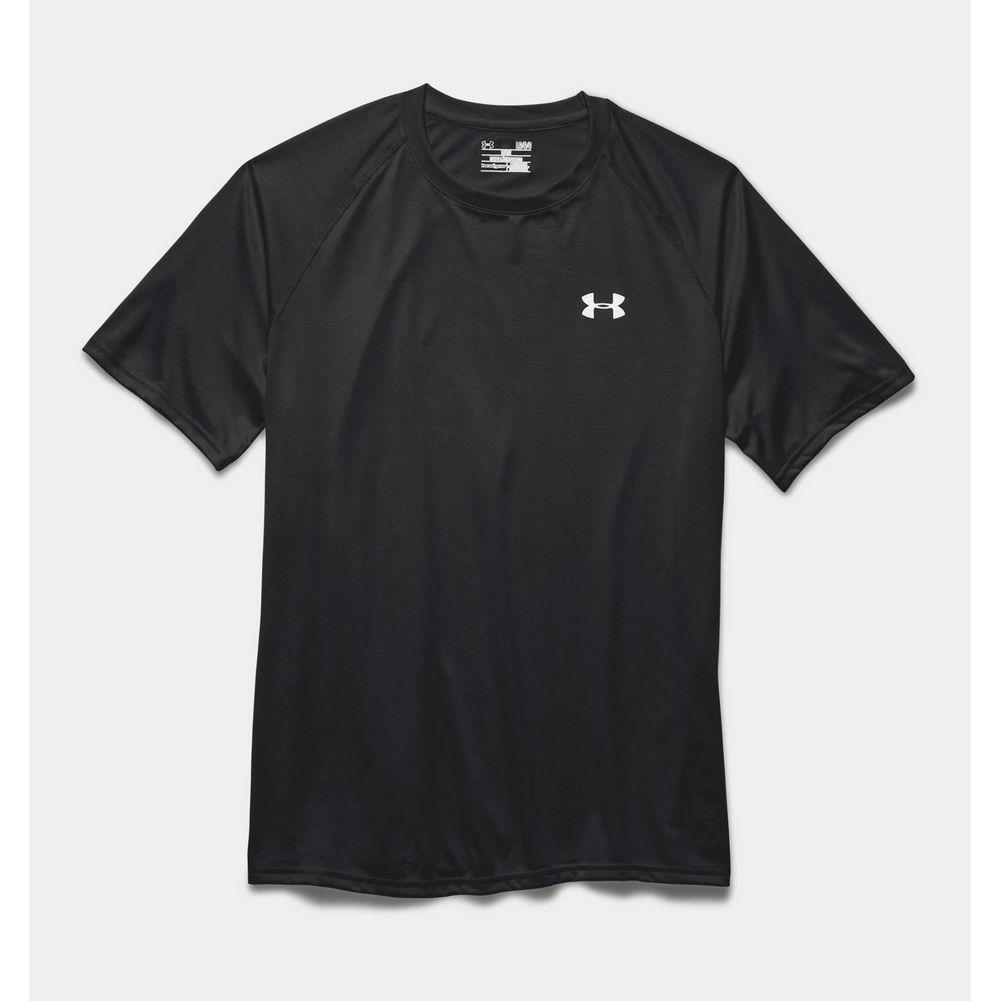 Under Armour Ua Tech Short Sleeve T Shirt Men 39 S