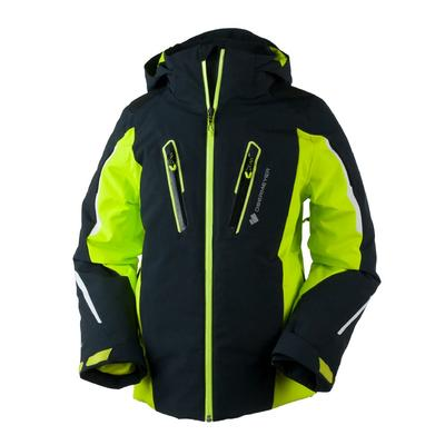Obermeyer Mach 8 Jacket Boys'
