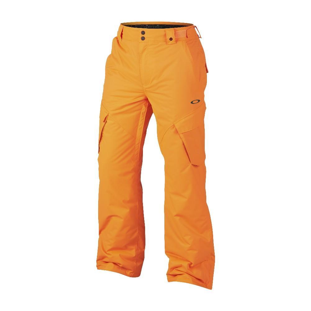 2165541fba Oakley Arrowhead 10K BioZone Insulated Pant Men s Neon Orange