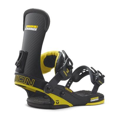 Union Charger Bindings