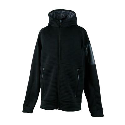 Obermeyer Match Full Zip Fleece Hoodie Boys