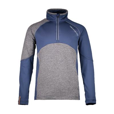 Obermeyer Transport Tech Baselayer Top Boys'