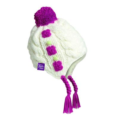 Turtle Fur Kids Daisy Chain Hat Girls