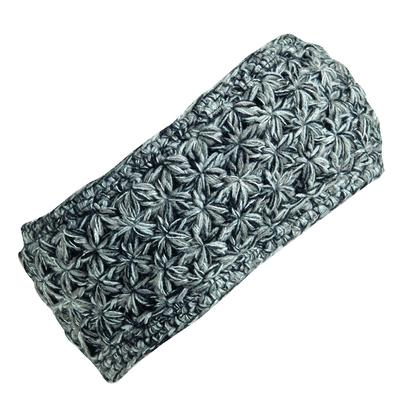 Turtle Fur Reflective Starry Night Headband