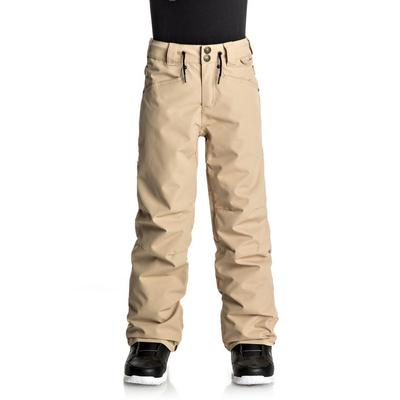 DC B RELAY YOUTH SNOW PANT