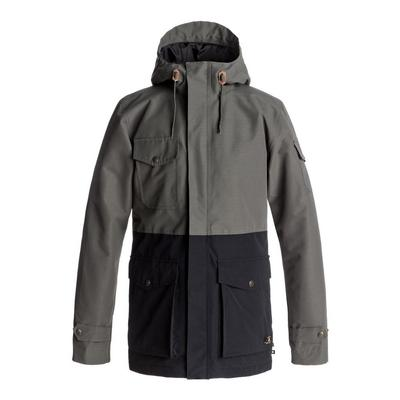 DC M TICK JACKET