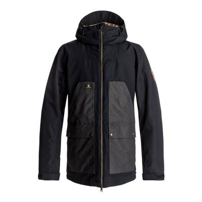 DC M SUMMIT SNOW JACKET