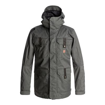 DC M SERVO SNOW JACKET