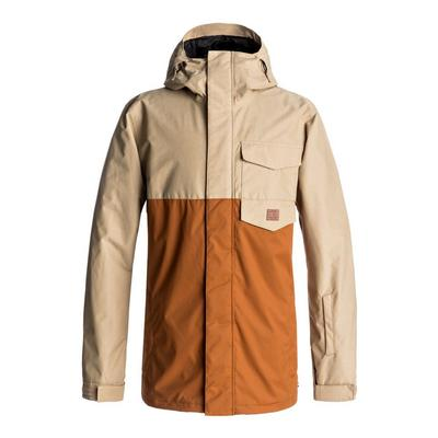 DC M MERCHANT SNOW JACKET