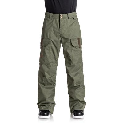 DC Shoes Code Snow Pant Men`s