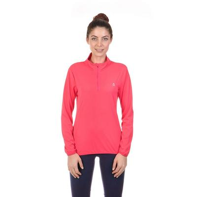 Volkl Ess Zip Shirt Women's