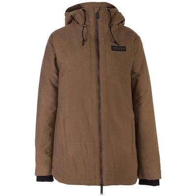Armada Woodside Insulated Parka Women's