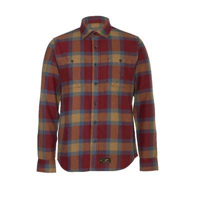 Armada Baker Tech Flannel Shirt  Men's