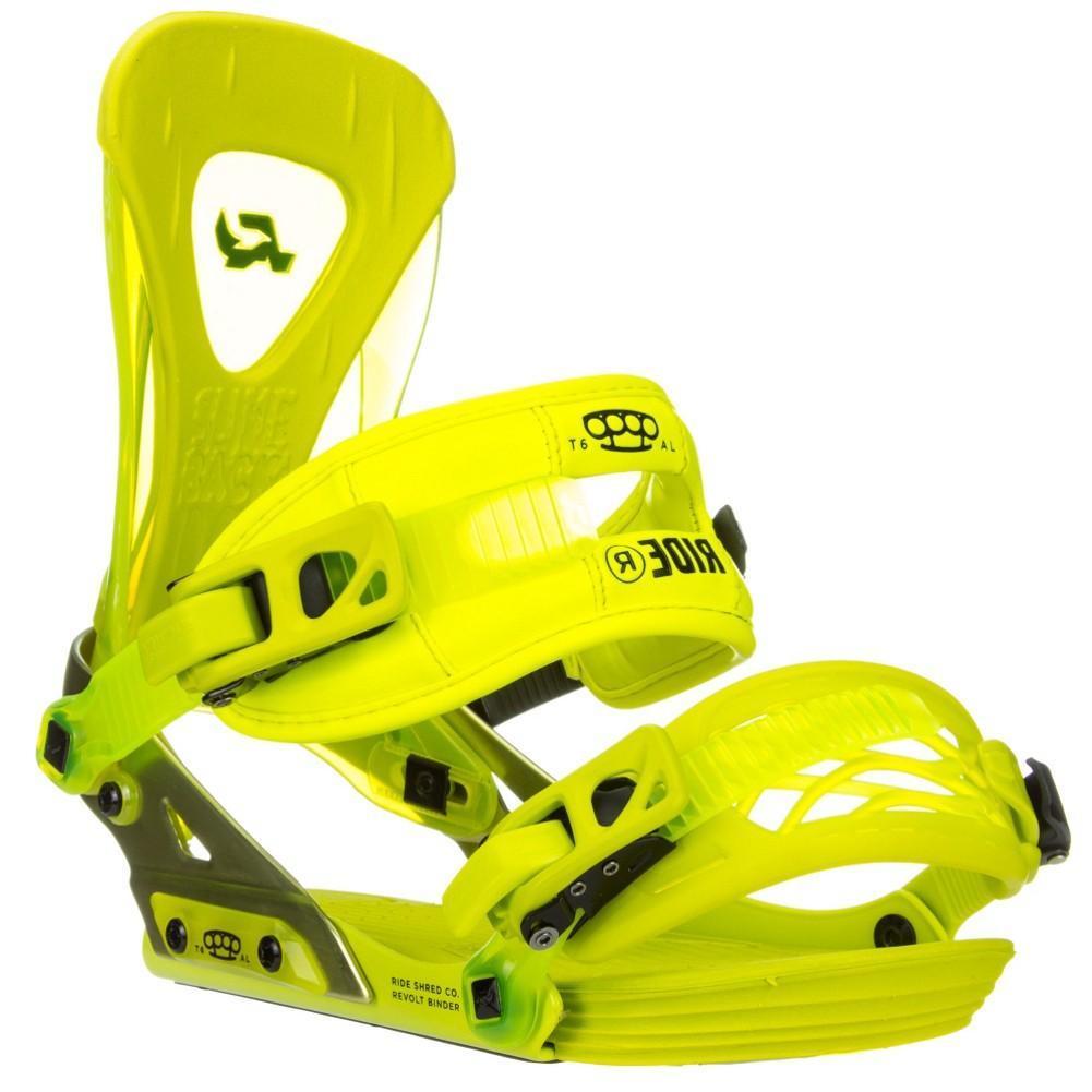 RIDE Ride Revolt Snowboard Binding Men's