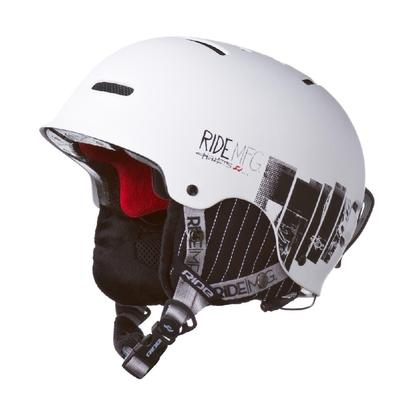 Ride Duster Helmet