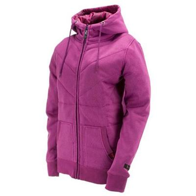 Ride Women's Lounger Full Hoodie