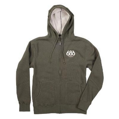 686 Icon Sherpa Premium Hoody Men's