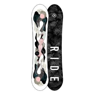 Ride Compact Snowboard Women's