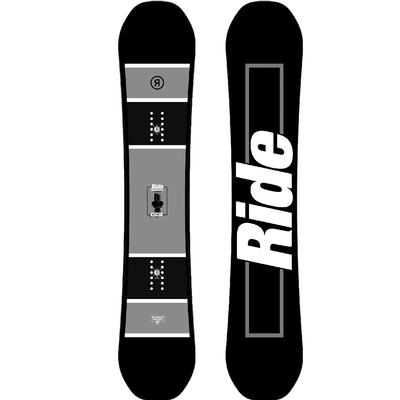 Ride Crook Snowboard Men's