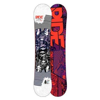 Ride DH 2 Snowboards And Wides