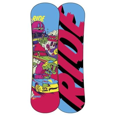 Ride Youth Lowride Snowboards