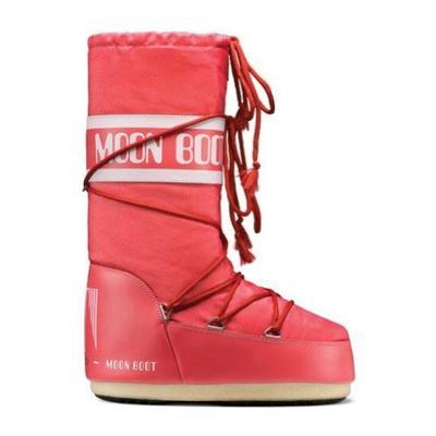 Moon Boot Nylon Mini & Junior Boot