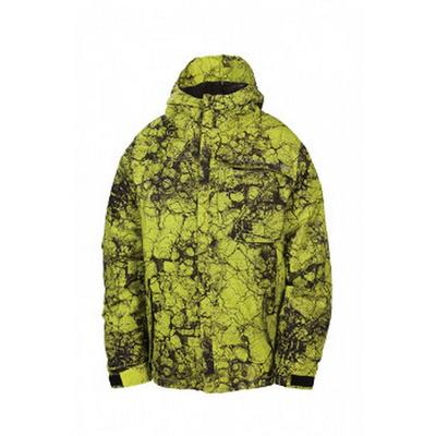 686 Mannual Cracked Boys' Insulated Jacket