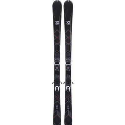 VOLKL W FLAIR 76 VMOTION 10 GW LADY SKIS